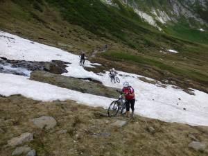 Oberalp-Pass-Maighelshütte