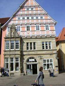 Hanoversch Münden