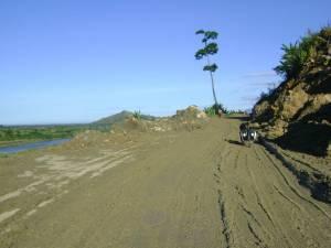 Westküste Mindoro