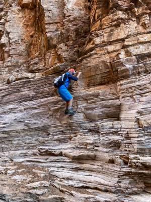 Olive Trail, Namib Naukluft
