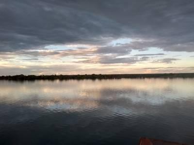 Chobe River, Kasane