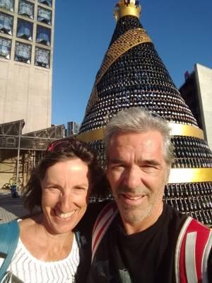 Silvester in Kapstadt